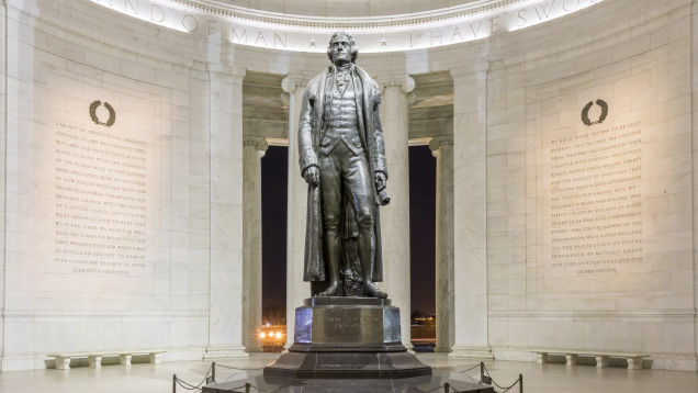 It's Time to Try a Jefferson Deadlift