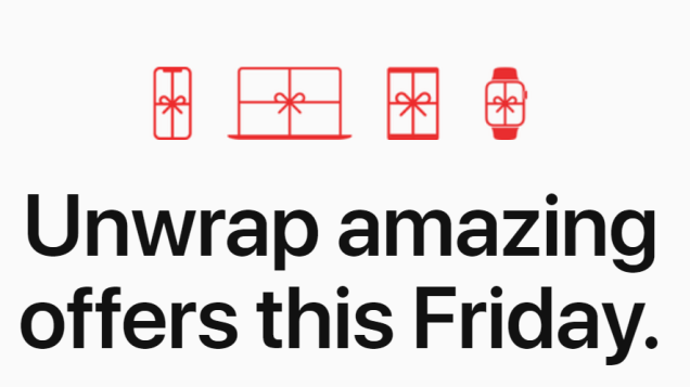 Where to Find Better Deals Than Apple's Black Friday 2019 Sale