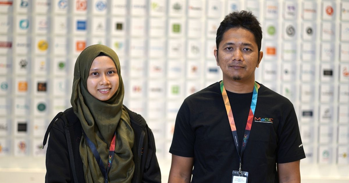 You Wouldn't Want Kids Playing With Toys In School, But This M'sian Startup Begs To Differ