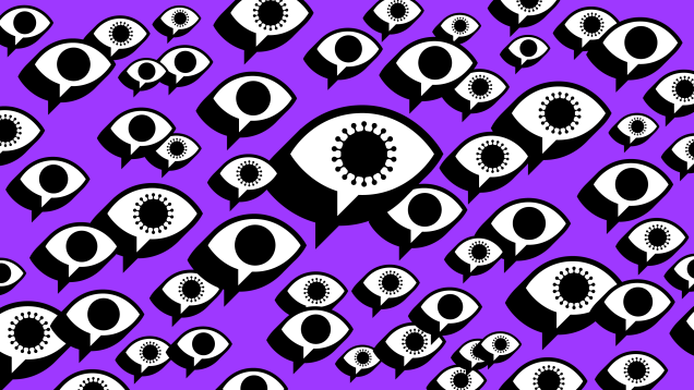 As Streamers Spread Dangerous Conspiracy Theories, Twitch Does Little To Stop Them