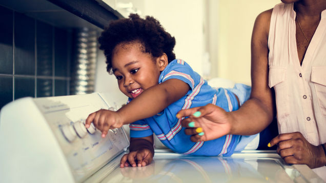 Learn How to Teach Your Kids Life Skills With This Free Webinar
