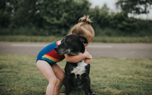 Apply to Adopt a Mutt for National Mutt Day