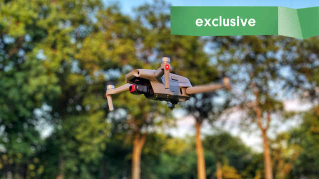 Take Flight and Save 15% on All Drone Accessories From Moment [Exclusive]