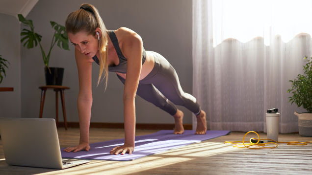 Most 'HIIT' Workouts Aren't Really HIIT