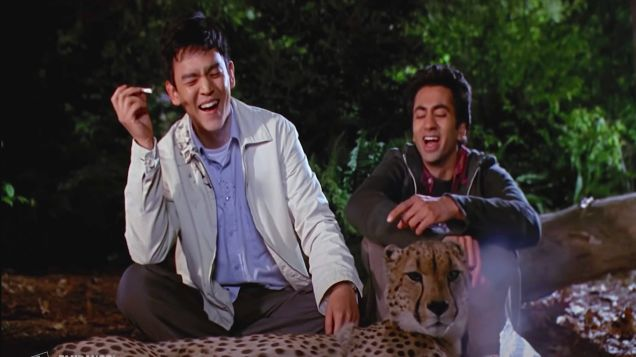 16 Stoner Movies to Make You Feel Like You're Getting High With Friends