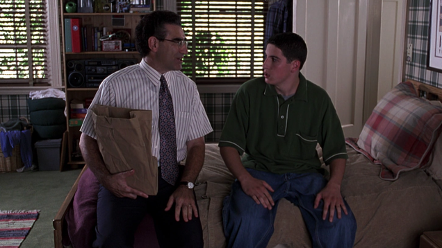 25 of the Best Fictional Dads in Movie History
