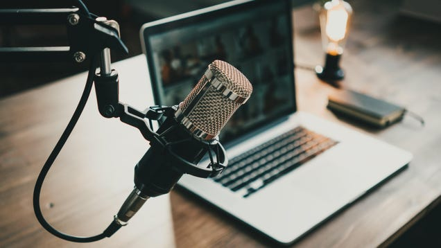 How to Get People to Actually Listen to Your Podcast